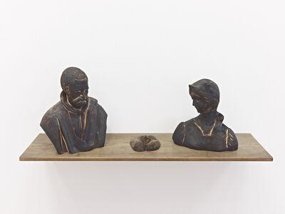 Paloma Varga Weisz, 'Couple', 2014