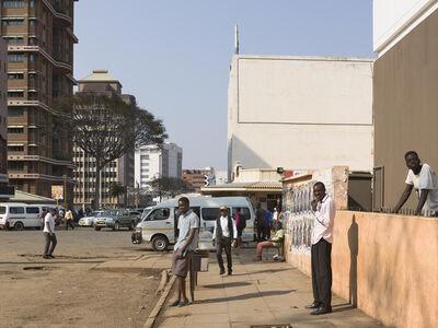 Guy Tillim, 'Leopold Takawira Street, Harare', 2016