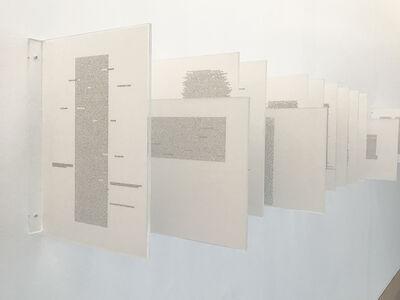 Johanna Calle, 'Minúsculas ', 2013