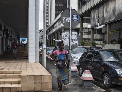 Guy Tillim, 'Abidjan, Ivory Coast', 2018