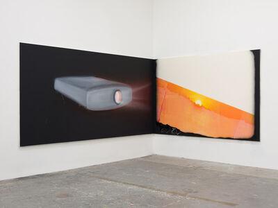 Tala Madani, 'Falling Sun', 2020