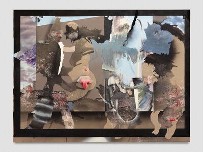 Annie Lapin, 'Catnose Emergent (heap 6)', 2019