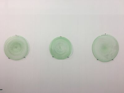 Ayse Erkmen, 'Air', 2015