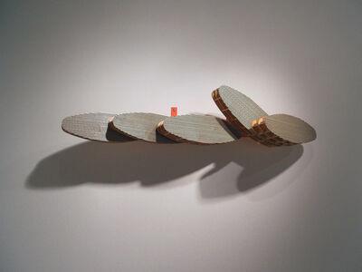 Dean DeCocker, 'Last Waves', 2012