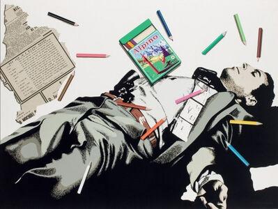 Equipo Crónica, 'Serie negra', 1975