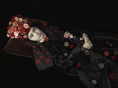 Adriana Duque, 'Durmiente 1', 2017