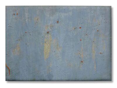 Giulio Turcato, 'Superficie Lunare', 1968-1969