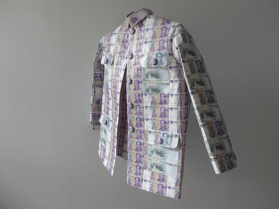 Abdullah  M. I. Syed, 'Capital Couture: Chairman Mao's Jacket', 2019