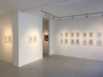 Malte Sänger, 'Partition', 2015