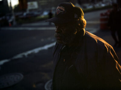 Paul Graham, 'Untitled 1999 (New York) #44, from the series American Night', 2002