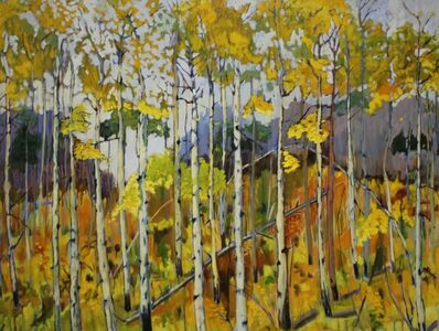 Tom Gale, 'Indian Summer', 2015