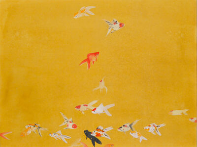 Tomoyuki Kambe, 'Bearing the Future'