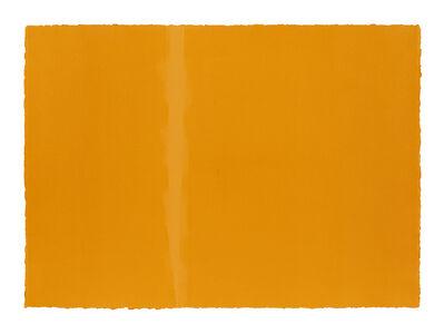 Anne Truitt, 'Summer '96 No. 61', 1996