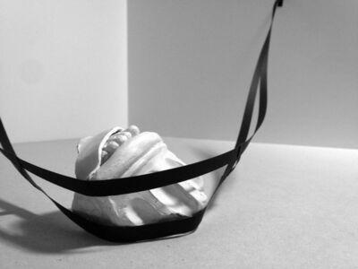 Isaque Pinheiro, 'Arte de arremesso / Diálogo com as paredes (rendering) ', 2017