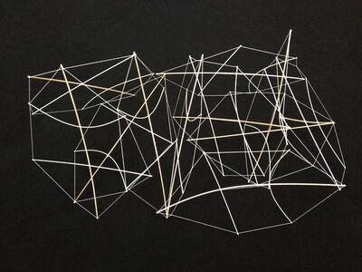 MARCELO JÁCOME, 'Multiedros '
