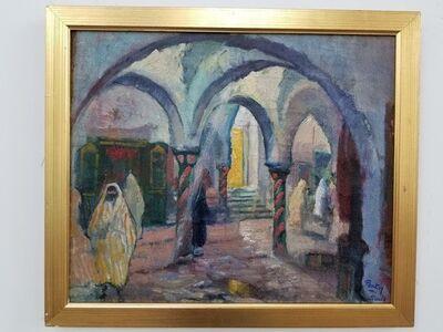 Henry Pontoy, 'Tunis', 1938
