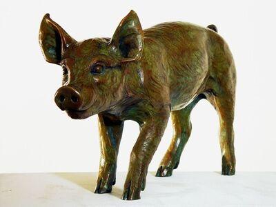 Margery Torrey, 'Piglet'