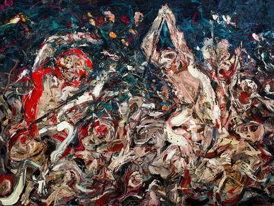 Marwan Sahmarani, 'Alep 2016', 2016