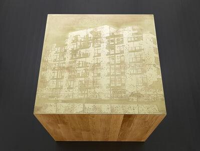 Marc Ganzglass, 'Building #1', 2014