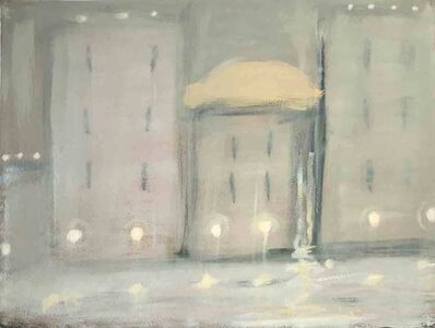 Kathryn Lynch, 'City'