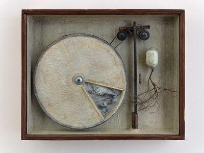 Katharina Meister, 'round about', 2015