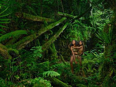 Julia Fullerton-Batten, 'Kamala and Amala, India', 2015