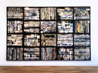 Shadi Yousefian, 'Fading Memories Installation 2', 2020
