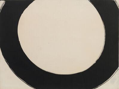 Al Held, 'Drawing #2', 1966