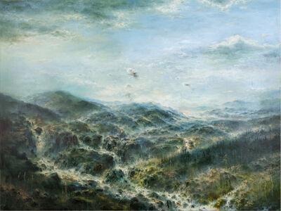 Petri Ala-Maunus, 'Nature Noir', 2018