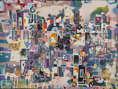 Eric Mack, 'PRG-2000', 2000