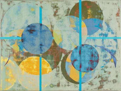 Jennifer Bain, 'Blue Moon Eclipse', 2018