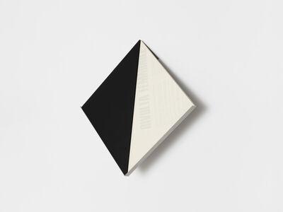 Fernanda Fragateiro, 'overlap (Rivolta Femminile, 1970)', 2018