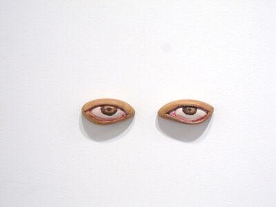 Efrain Almeida, 'Eyes ', 2011