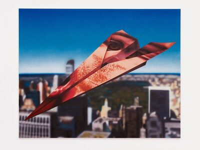Henry Gunderson, 'Glider', 2017