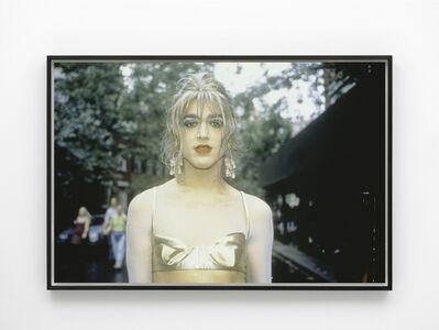 Nan Goldin, 'Jimmy Paulette after the parade, NYC', 1991