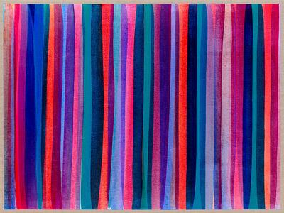 Bradley Harms, 'Like Velvet!', 2017