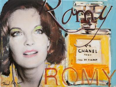 Heiner Meyer, 'Romy No. 5', 2012