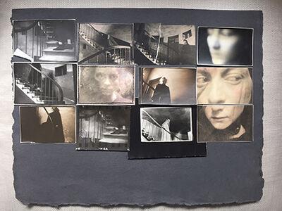 Deborah Turbeville, 'Comme des Garçons, Passage Vivienne, Paris', 1980