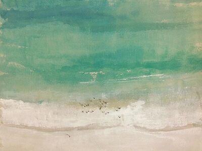 Claudio Missagia, 'Beach series', 2018