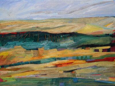 Allison Collins, 'Eucalyptus Backroads', 2020