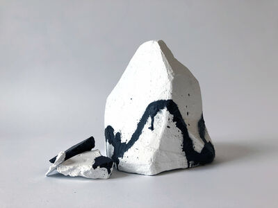 Bisco Smith, 'Surface Elements (Iceberg 04)', 2019