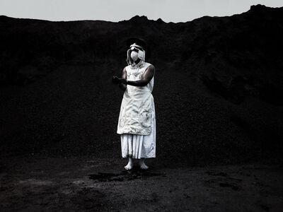 Mohau Modisakeng, 'Endabeni 5', 2015