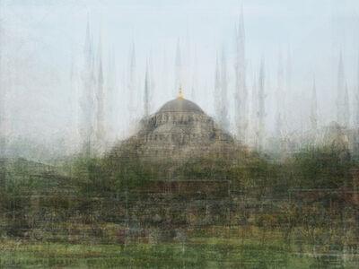 Corinne Vionnet, 'Istanbul', 2008