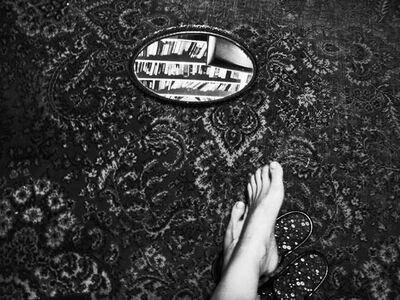 Emi Anrakuji, 'Untitled 910  (from 1800 Millimètre series)', 2015