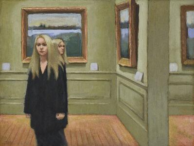 Judith Wyer, 'Doubletake', 2019