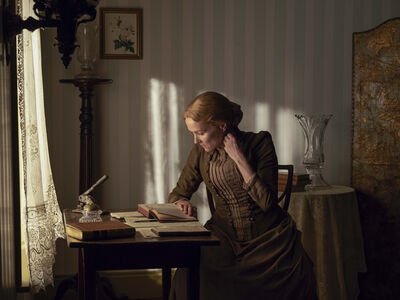 Isaac Julien, 'Helen Pitts, Class of 1859 (Lessons of the Hour)', 2019