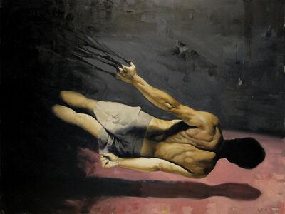 Filippo Manfroni, 'Tell me, dark', 2018