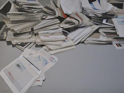 Ibrahim El Dessouki, 'Newspapers', 2016