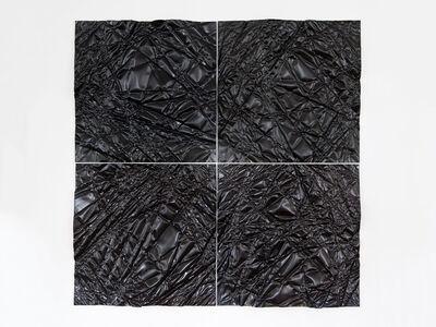 Christopher Prinz, 'Wrinkled Tiles', 2018