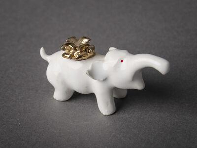 Russell Biles, 'Elephant'